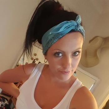 Anissa (42) uit Luik