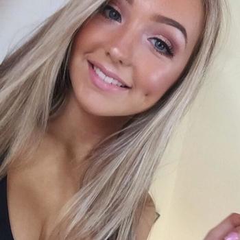 Blondsjes