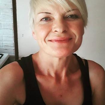 Sexdate met NadineO - Vrouw (52) zoekt man Oost-vlaanderen