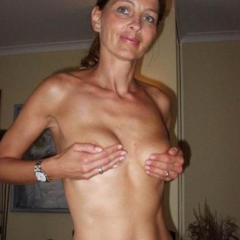 Gonniee (56) uit Antwerpen
